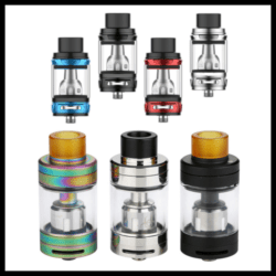 Sub Ohm Tanks
